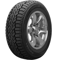 Countrylife tyres