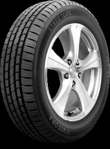 Suburban Tyres